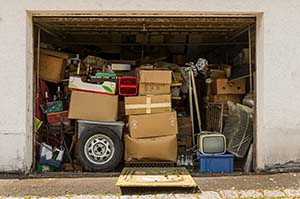 Remove Junk From Garage